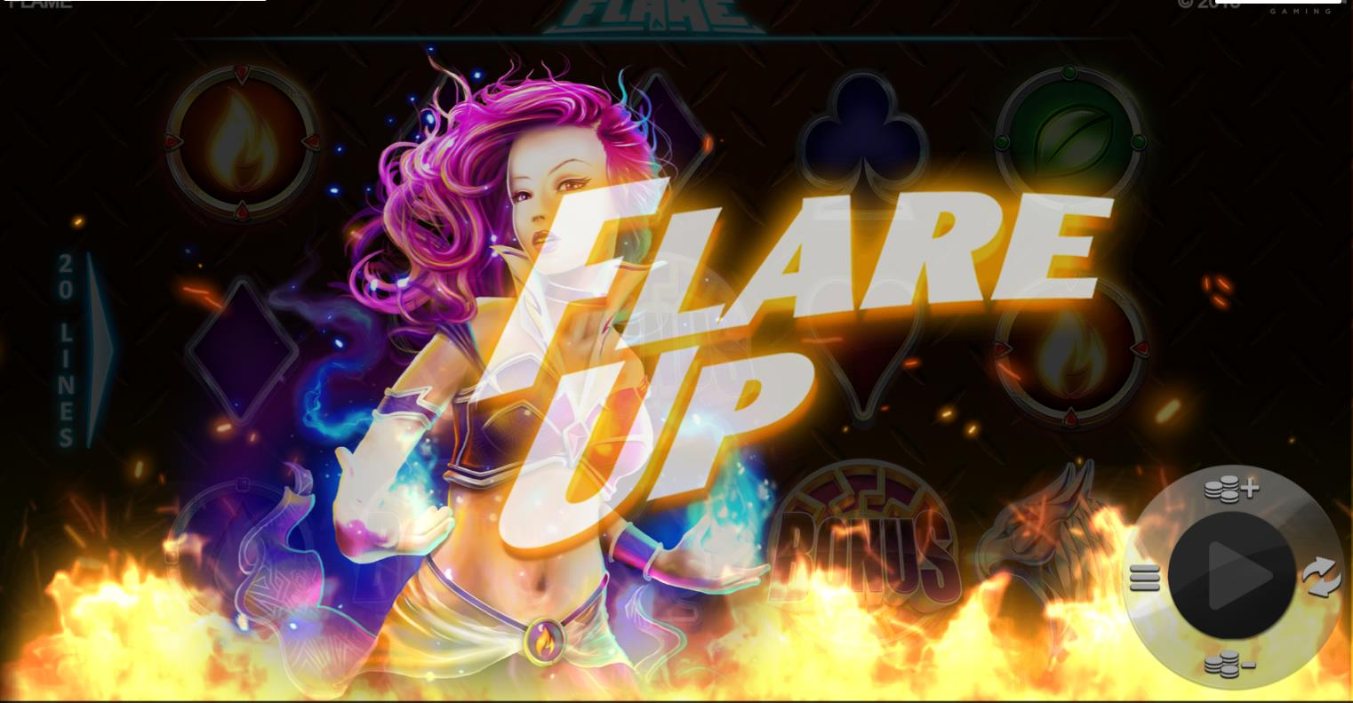 Flare Up